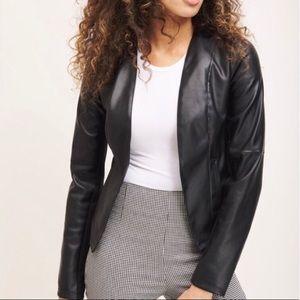 Dynamite Leather Jacket